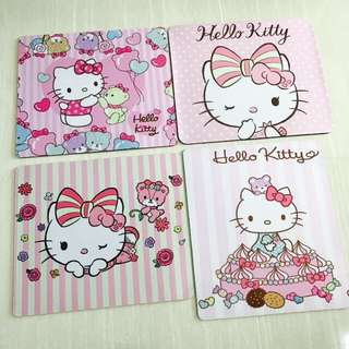 BN Hello Kitty Mouse Pads