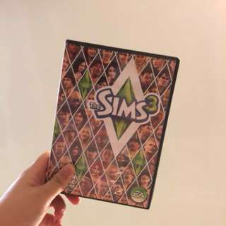 The Sims 3 Base Game