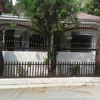 HOUSE and LOT for sale!