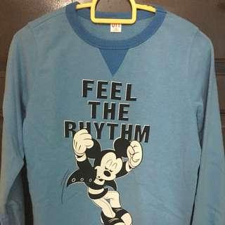 Uniqlo Mickey Mouse Series Shirt