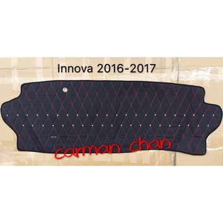 TOYOTA NEW INNOVA 2016-2018 DAD NON SLIP DASHBOARD COVER WITH DIAMOND