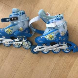 Skating shoe-size 10