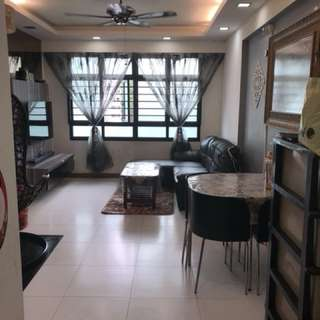 Boonlay Drive 3Room Bto for Sale
