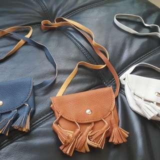 BNIP Kid's Handbag - Clearance