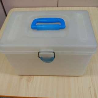塑膠麻雀箱