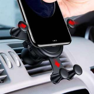 Car aircon vent Mobile phone holder