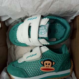 Paul Frank toddler shoes
