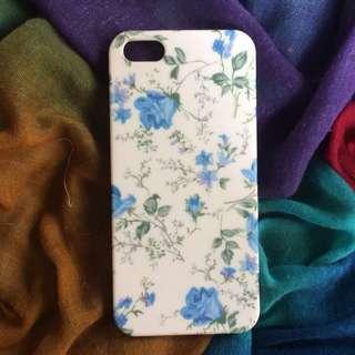PC013: Glow in the Dark iPhone 5/5s/5se Phone Case