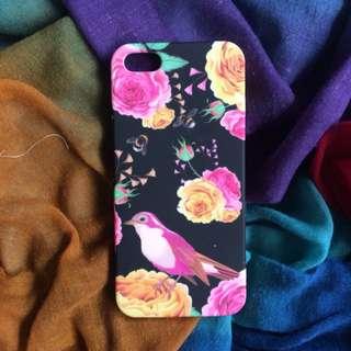 PC015: Glow in the Dark iPhone 5/5s/5se Phone Case