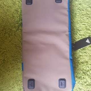 Adidas Travel Duffel Bag (Teal)