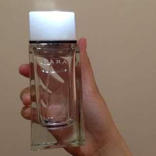 Botol Parfum Bekas ZARA