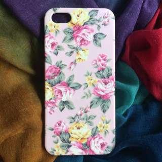 PC018: Glow in the Dark iPhone 5/5s/5se Phone Case