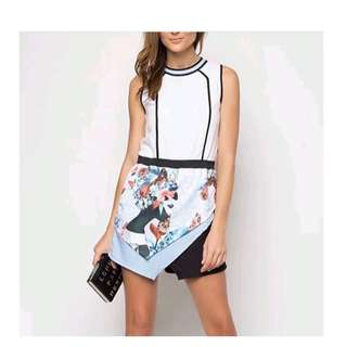 LOOKING FOR THIS PLAYSUIT in Large size