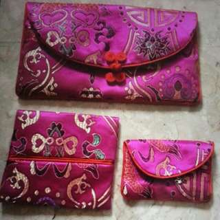 Wallet & purse