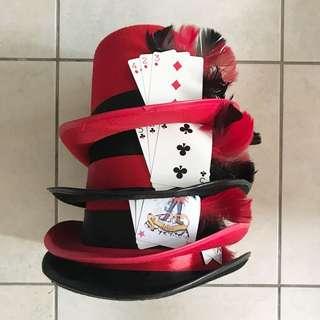 Magic Party Hats
