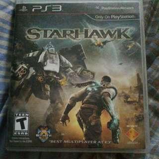 Starhawk ps3