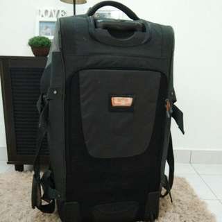High Sierra Trolley Travel Bag