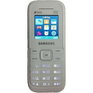 Samsung GURU white