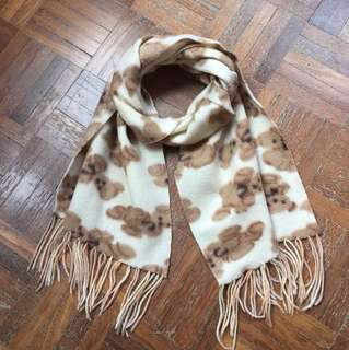 Winter scarf for kids