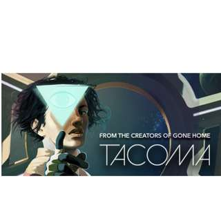 Tacoma (Normal Price S$18.50)