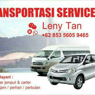 CHINESE NEW YEAR 2018 PROMOTION FROM PIONEER TRANSPORT SERVICES. HURR UP BOOK IT BEFORE IT'S FULLY BOOK