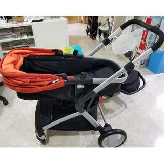 #Huat50Sale 50% OFF Brand New Mothercare Roam Stroller & Car Seat