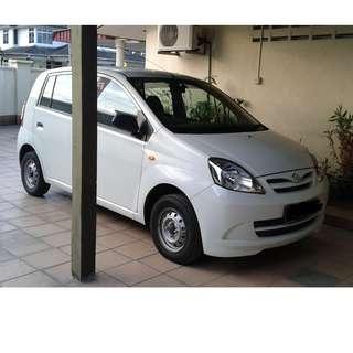 2011 Viva  Auto for sale