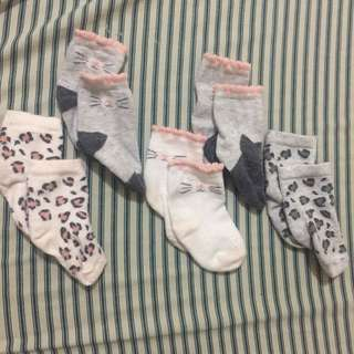 Take All socks for girl