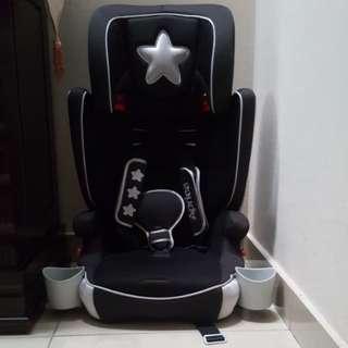 Aprica car seat (price reduced!)