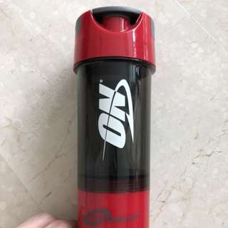 ON Shaker Bottle