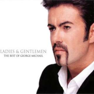 George Michael 2CD Set - The Best of