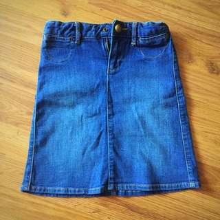 GAP Girl Skirt