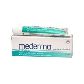 Free Mailing : Mederma Scar Proactive Gel 20g : Reduces the appearance of OLD and NEW scars - Expiry 04/2020