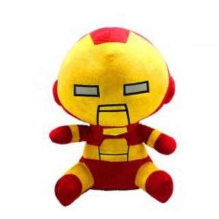 MARVEL Iron Man plush