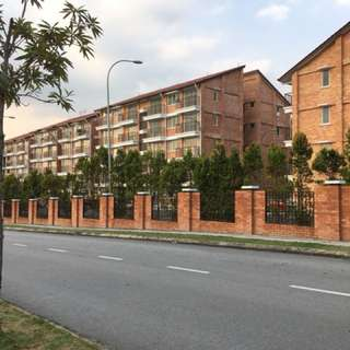 Goodview heights Villa Court Apartment