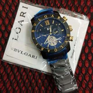 BVLGARI authentic