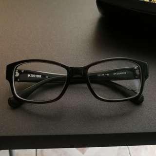 Zoo York Eyeglasses Frame