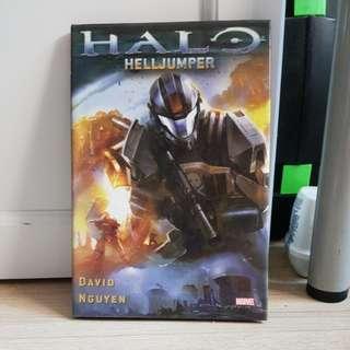 WTS Halo Helljumper
