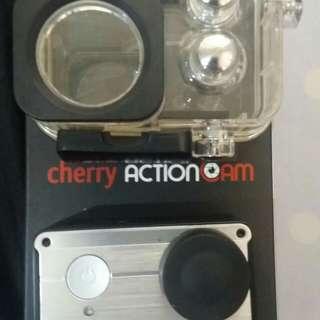 Cherry Action Cam