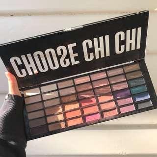 Chi Chi Extravaganza Eyeshadow Palette