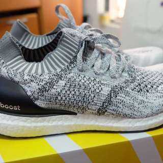 "ULTRA BOOST UNCAGED ""OREO"""