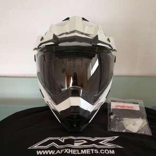 AFX FX-41 DS Helmet Size XL