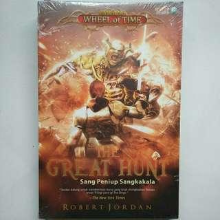 The Great Hunt: Sang Peniup Sangkakala