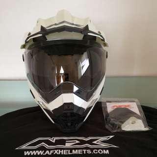 AFX FX-41 DS Helmet Size L