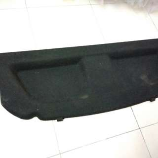Myvi back rear speaker board