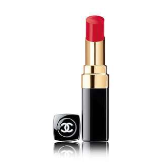Chanel Rouge Coco Shine Hydrating Sheer Lipshine #91 Bohème