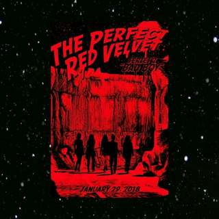 RED VELVET (레드벨벳) - THE PERFECT RED VELVET (2ND REPACKAGED ALBUM)