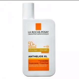 La Roche Posay Tinted Sunscreen
