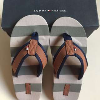 Original Tommy Hilfiger Men's Sandals