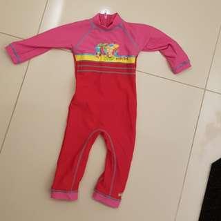 Kids Swimwear size 2